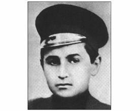 joseph stalin childhood